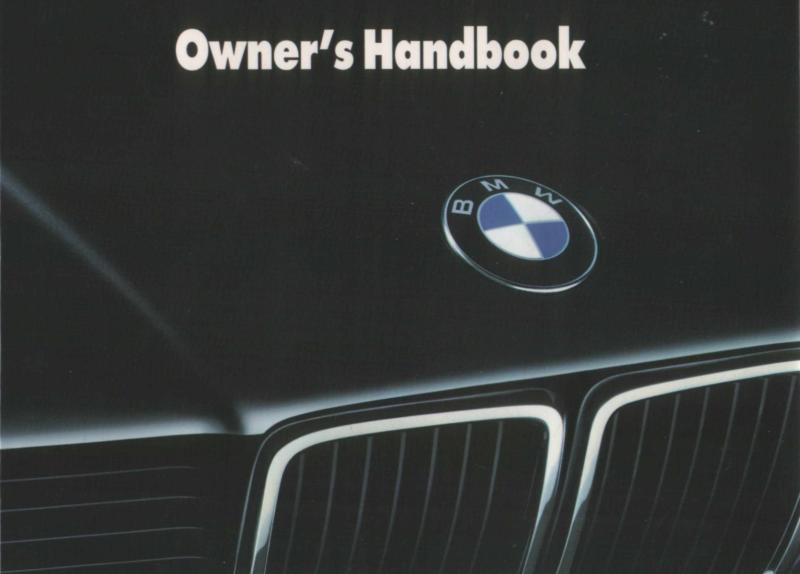 bmw e32 7 series owners manual rh 750il bmw7 hu owners manual bmw x3 owners manual bmw r1200c